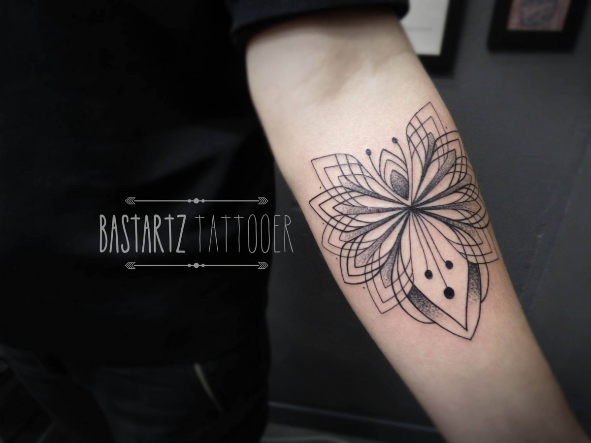 Bastartz tattoo
